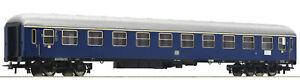 Roco-H0-54450-Wagon-Train-Rapide-1-Classe-034-Type-de-Construction