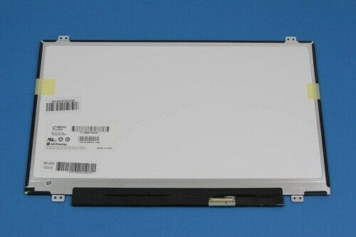 LTN140HL02-D01 LCD Screen Replacement for Laptop New LED Full HD Matte