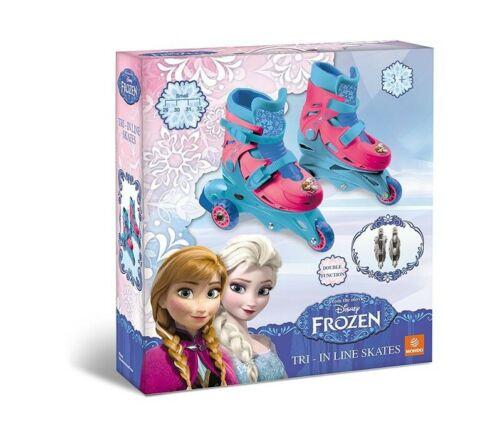 Pattini in linea 29-32  MON28299  Mondo Frozen