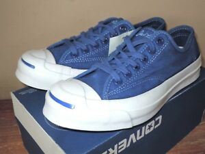 22fd1918a61b NIB MENS WOMENS CONVERSE JACK PURCELL SIGNATURE OX SNEAKERS SHOES ...