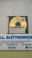 MANUALE IN ITALIANO istruzioni d'uso CD  per ICOM IC-E7