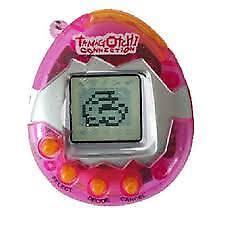 Tamagotchi Virtual Pet 49 In 1 Toy / Retro / Pink