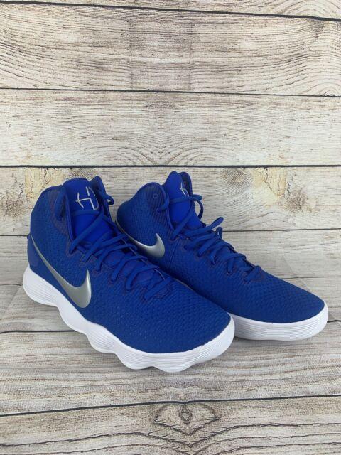 Nike Hyperdunk 2017 TB Mid Royal Blue