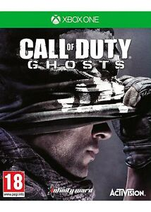 Call-of-Duty-Ghosts-XBOX-ONE-VERSION-FRANCAISE-JEU-NEUF-SOUS-BLISTER