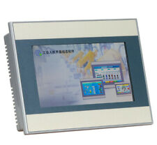7inch Plc Touch Panel Screen Hmi With Ethernet Compatible With Weinview Mt8070ie