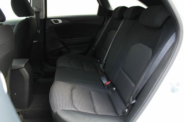 Kia Ceed 1,4 T-GDi Attraction - billede 4