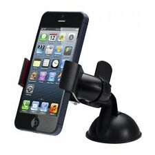 In Car Windscreen Suction Mount Holder Cradle Stand for iPhone 4S/5 Galaxy S3 S4