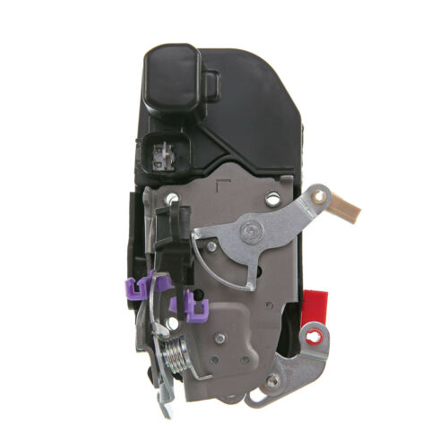 Details about  /Door Lock Actuator Front Left w// Latch for Chrysler Pacifica 2004-2008 931-034