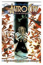 ASTRO CITY # 1/2  - Image Homage Comics 1998  (fn)