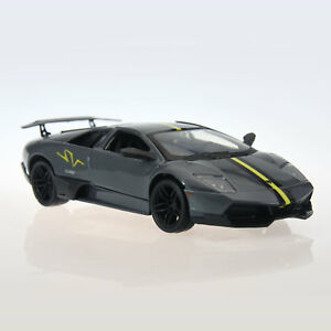 Lamborghini-Murcielago-LP-670-4-SuperVeloce-1-24-scale-die-cast-model-supercar