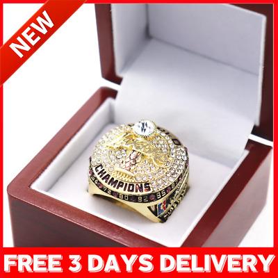 JAMES - Los Angeles LAKERS 2019 2020 Ring LA Championship ...