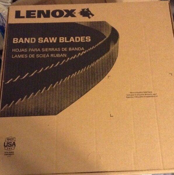 """9-1//2/""""L X 3//8/""""W X 18 Tpi Bi-Metal Band Saw Blade Starrett 91300-07-09-1//2 7 Ft"""