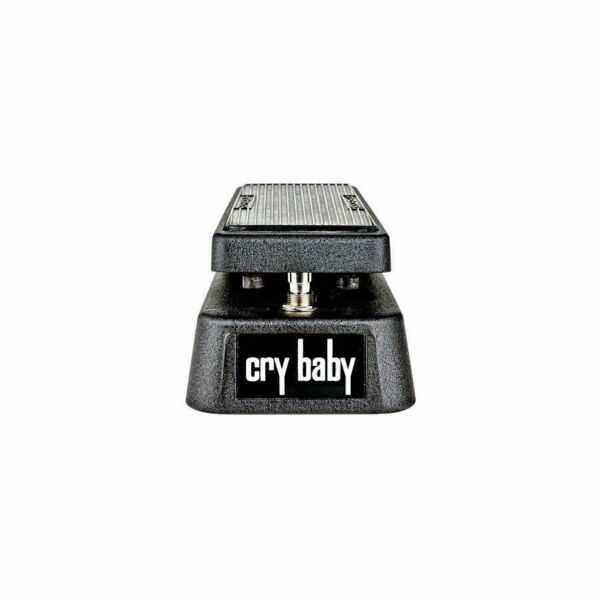 dunlop the original cry baby wah guitar pedal gcb95 for sale online ebay. Black Bedroom Furniture Sets. Home Design Ideas