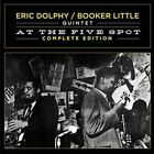 At the Five Spot: Complete Edition by Eric Dolphy (CD, Nov-2011, 2 Discs, Essential Jazz Classics)