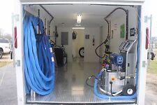 Sfs Propak Xd2sl Spray Foam Amp Polyurea Rig Insulation Equipment And Trailer