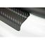 thumbnail 4 - 4x Carbon Fiber Car Door Plate Sill Scuff Cover Anti Scratch Sticker Accessories