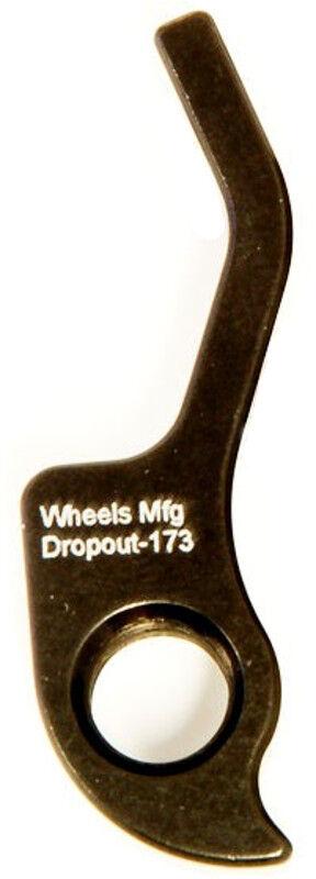 Dropout Derailleur  Hanger 173 For Jamis  hot