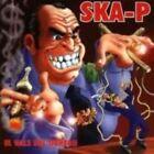 El Vals del Obrero by Ska-P (CD, Jun-1998, Denwa Productions)