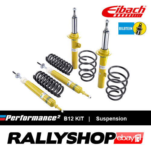 Eibach B12 Pro-Kit Lowering Suspension E90-23-011-02-22 Daewoo