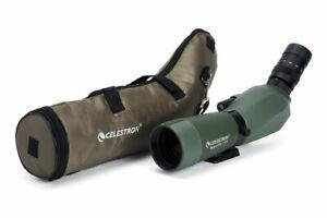 Celestron-Regal-M2-16-48x-65-ED-Spotting-Scope-52304-UK-Stock-BNIB