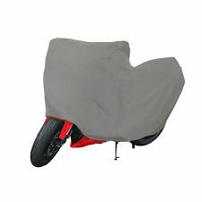 DELUXE VICTORY CROSS COUNTRY TOUR MOTORCYCLE BIKE COVER