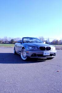 2004 BMW 3 Series 325