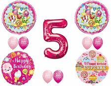 Item 2 SHOPKINS 5th BIRTHDAY PARTY Balloons Decorations Supplies Kit