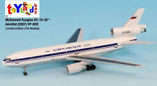 InFlight500 Russian Aeroflot VP-BDE Douglas DC-10-30 1:500 Mint in Box RETIRED