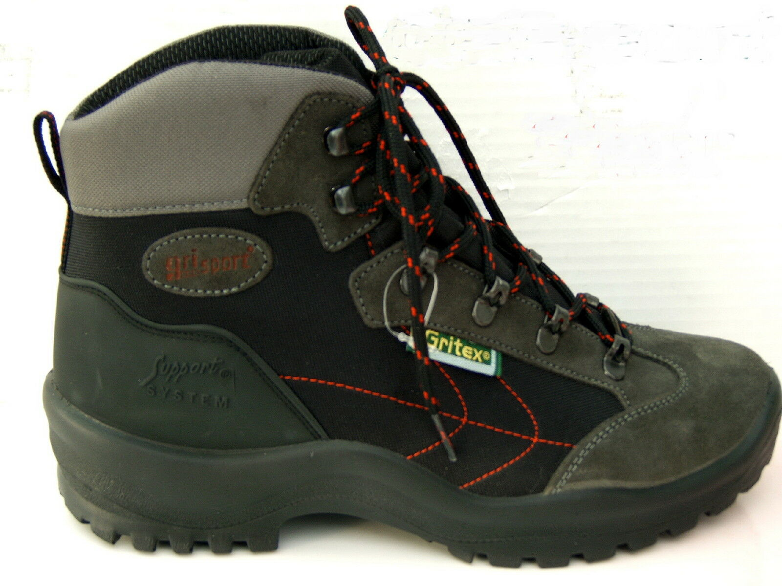 Grisport  Schuhe Damen  + Herren Schuhe Wanderschuhe  Damen +++NEU+++ mit TEX Membrane aff46a