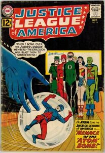 Justice-League-of-America-14-1962-VG