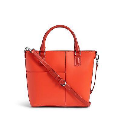 Vera Bradley Composition Satchel Bag
