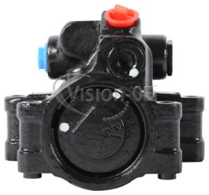 Power-Steering-Pump-Vision-OE-712-0153-Reman