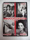 DVD Boccaccio 70,Version Integra,De Sica,Fellini,Visconti,Monicelli