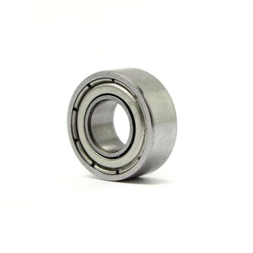 684ZZ Metal Shielded Deep Groove Ball Bearing 4x9x4mm