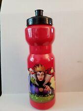 Disney Maleficent 28oz Purple Water Bottle