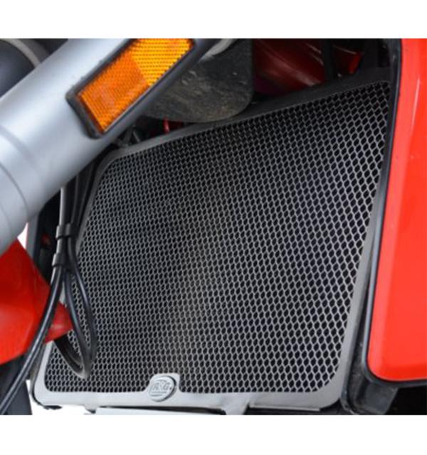 DUCATI MULTISTRADA 1200 / S 2015 > PROTEZIONE RADIATORE ACQUA R&G GRIGLIA RETINA