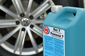 Autosmart-Red-7-NEW-PH-NEUTRAL-Wheel-Cleaner-and-Fallout-Remover-5L