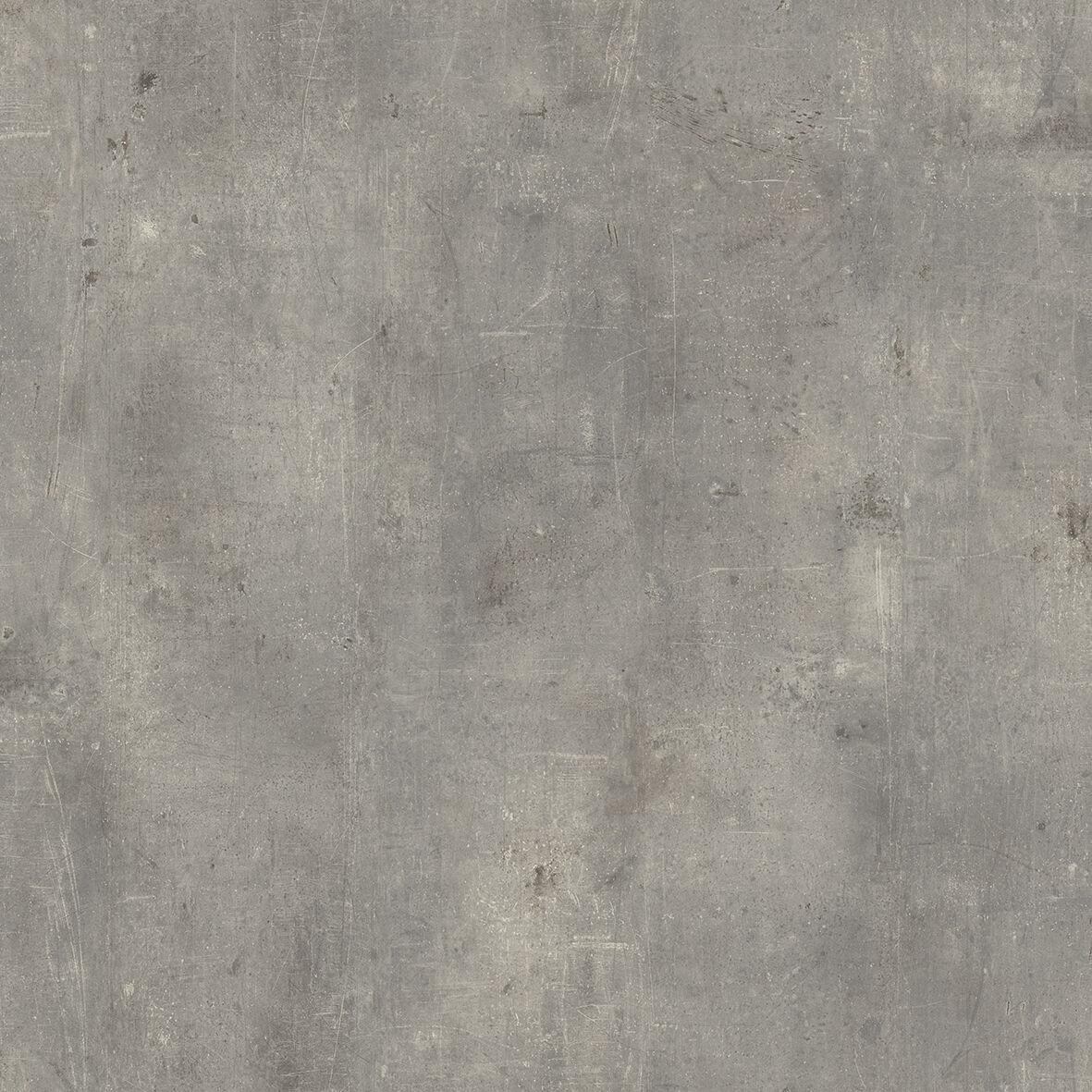 PVC (  m²) CV Bodenbelag Atlantic Zink Beton Design 2 Meter breite