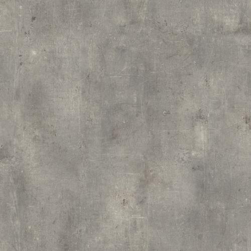 7€//m² PVC CV Bodenbelag Atlantic Zink Beton Design 2 Meter breite