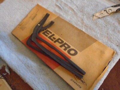 Fel-Pro PS 12661 Crankshaft Cover Gasket Set
