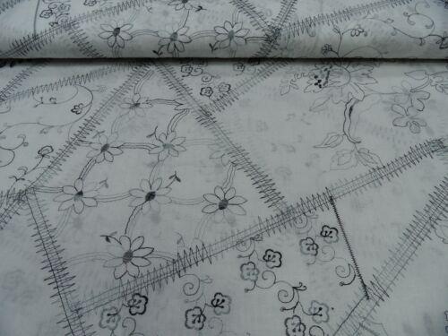 multicolor Vestidos de tela de algodón con bordado aprox 140 cm br