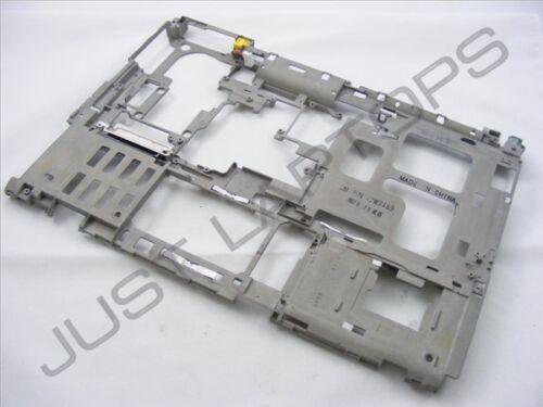 IBM Lenovo ThinkPad T61 Mainboard Metal Frame Base Support Bottom 12W2489 LW