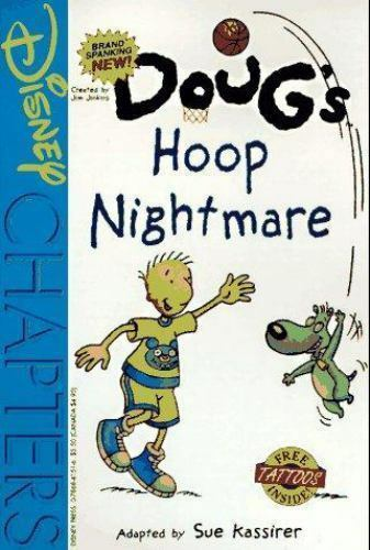Doug's Hoop Nightmare by Sue Kassirer