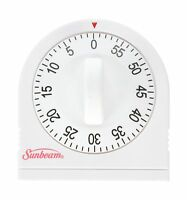 Sunbeam 61040 Timer 60 Minutes Free Shipping