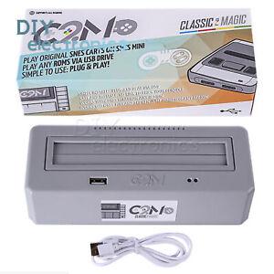 Classic-2-Magic-for-SNES-Mini-amp-NES-Classic-Orig-CARTS-ON-ANY-ROMS-VIA-USB-B2AE