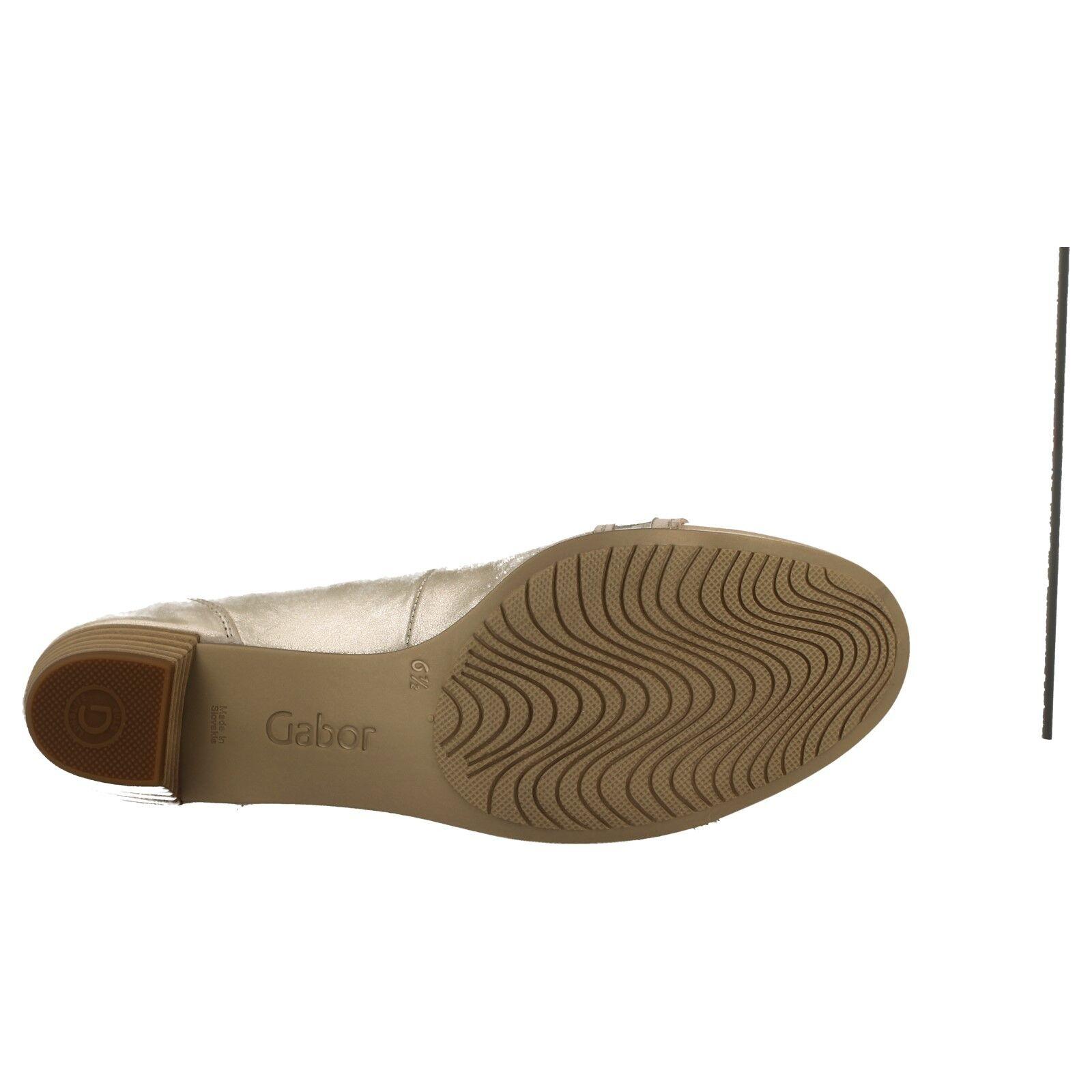 Ladies Gabor Gabor Gabor shoes - 26.224 390776