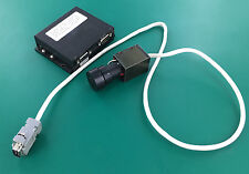 B&W Tek LDTEC-11 V1.22 Laser Diode Controller and Head 109090 +Polarizer