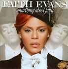 Something About Faith by Faith Evans (CD, Oct-2010, eOne)