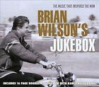 Brian Wilson's Jukebox: The Music That Inspired the Man by Brian Wilson (Pop) (CD, Jul-2012, Chrome Dreams (USA))