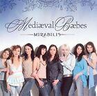 Mirabilis * by Mediaeval Baebes (CD, Jan-2006, Nettwerk America)